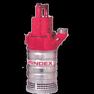 Pump, 230 V Grindex Minex 570 liter/minut